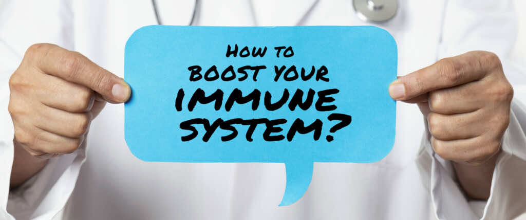 Boost Your Immune System with probiotics