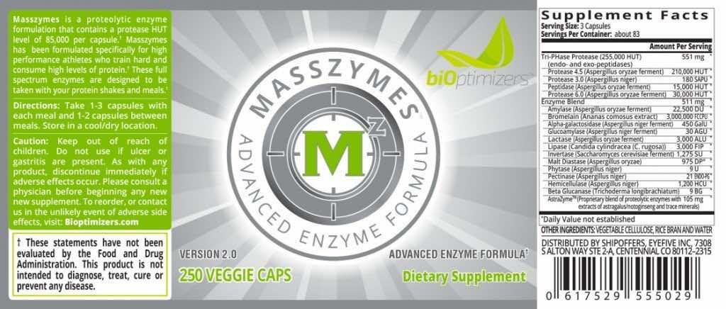 Masszymes-V2