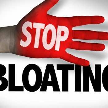 Stop Bloating