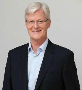 Dr Udo Erasmus