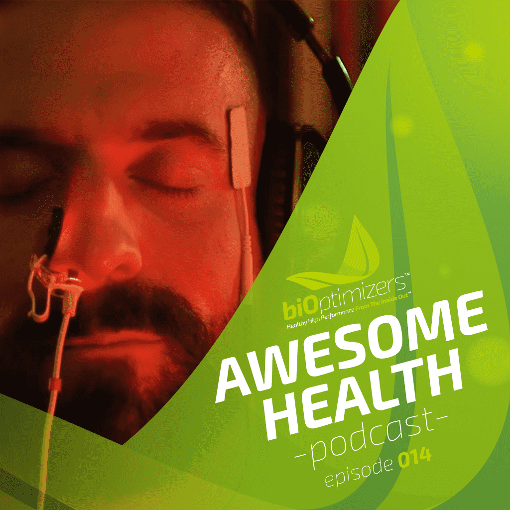 On this episode of Awesome Health, Anthony DiClementi shares his biohacking secrets and how to get the greatest health benefits with least amount of work.