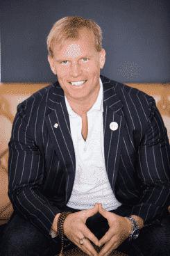 Wade Lightheart, Co-Founder of Bioptimizers.coj