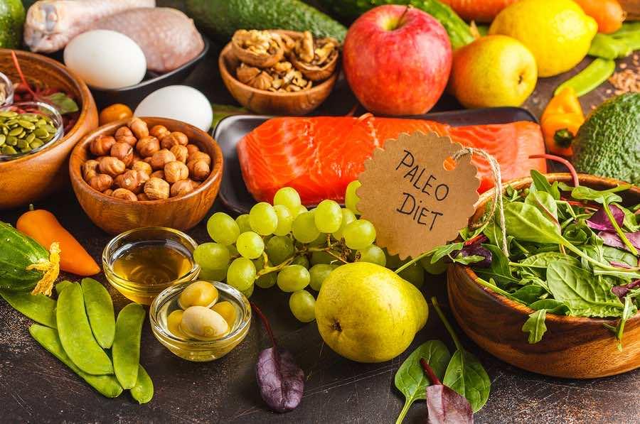 Foods Excluded In Paleo Diet