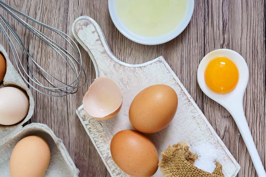 Study: Eggs, High-Cholesterol Meats Still Bad For The ...