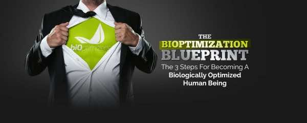 Bioptimization Blueprint