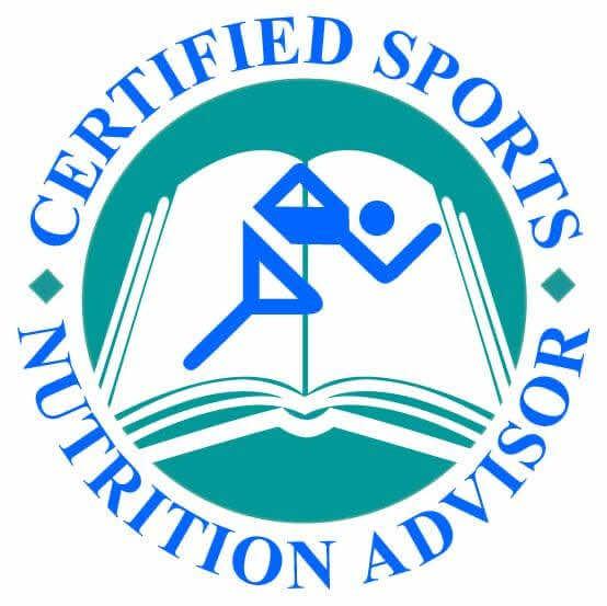 Certified sports logo