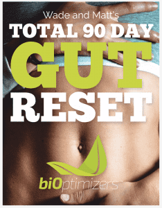 90 Day Total Gut Cleanse Stack