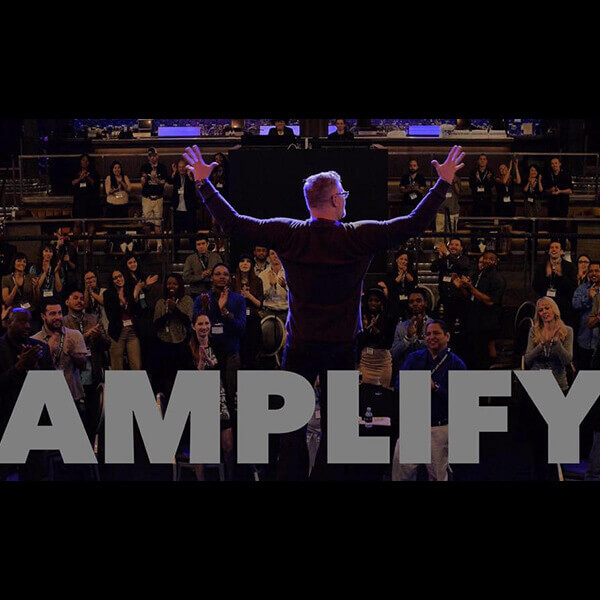 Amplify Live Event