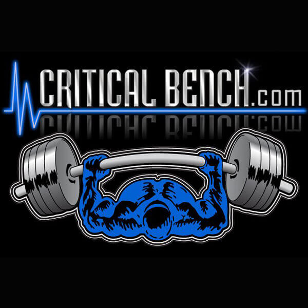 MIKE WESTERDAL'S CRITICAL BENCH