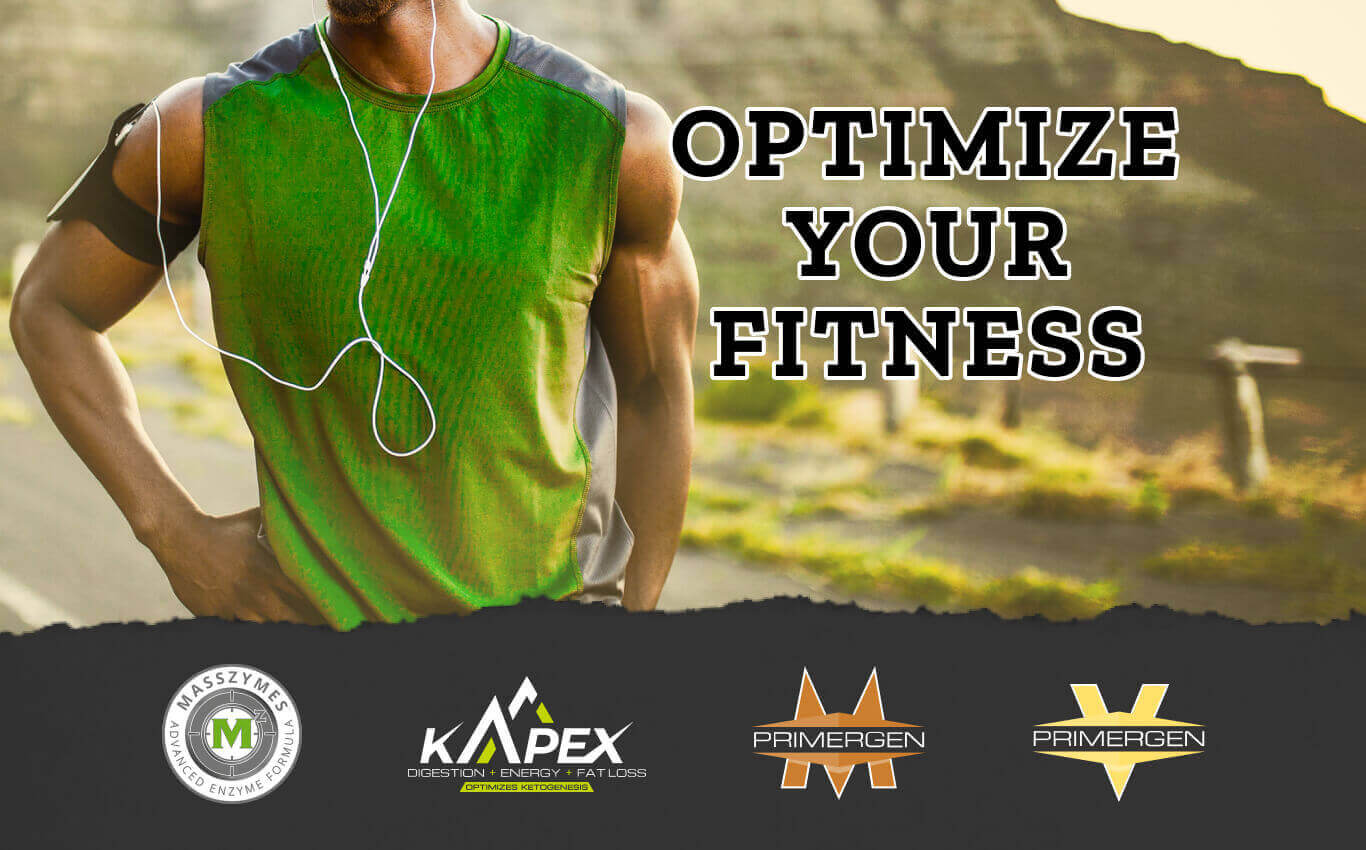 optimize-fitness
