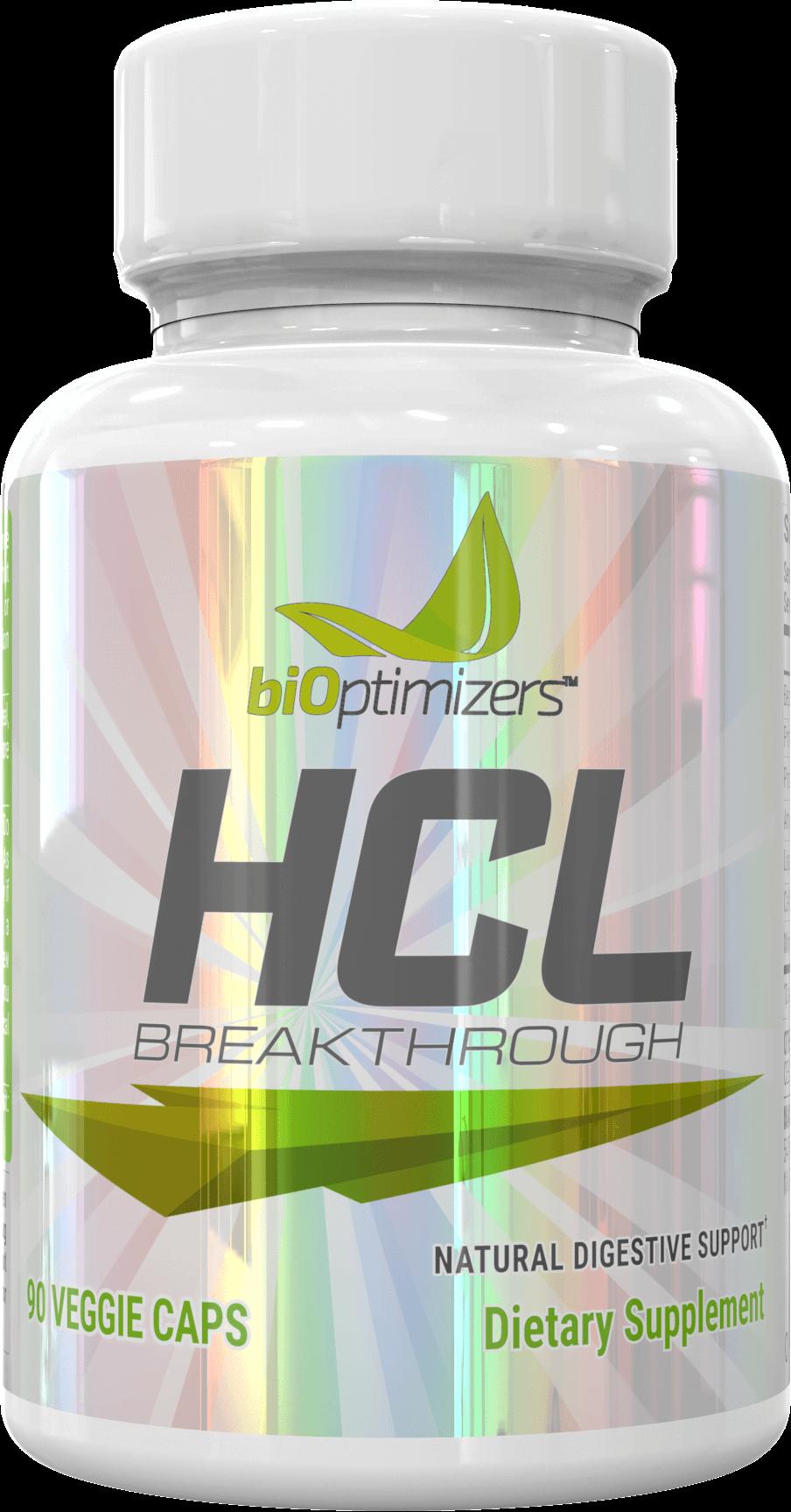 HCL Breakthrough