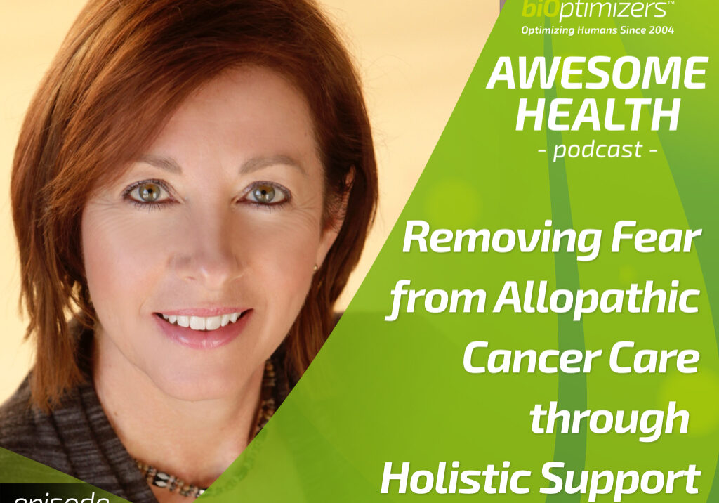 AHP episode 127 - with Cathy Biase 1024x1024