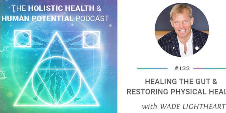 HEALING THE GUT & RESTORING PHYSICAL HEALTH